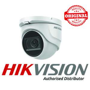 Turbo HD-камера Hikvision 8mp 4K Camera (DS-2CE76U1T-ITPF)