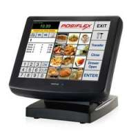 "POS-Терминал Posiflex  KS-6715G Gen 5 base,15"" LCD, texture bezel,No OS, w/ 2.5"" HDD (KS-6715G)"