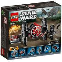 KONSTRUKTOR LEGO Star Wars Technic (75194)