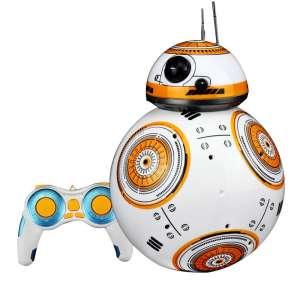 Робот из звёздных войн BB robot wireless (9456160)