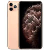 Смартфон Apple Iphone 11 Pro Max / 64 GB / 1 SIM (GOLD)