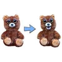 Yumşaq oyuncaq Feisty Pets mr Roar (FP20 Mr.Roar)