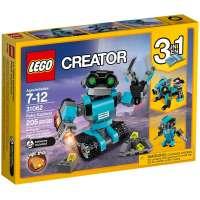 KONSTRUKTOR LEGO Creator (31062)