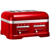 Тостер KitchenAid 5KMT4205ECA (Red)