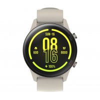 Смарт-часы Xiaomi Mi Watch White (BHR4273GL)