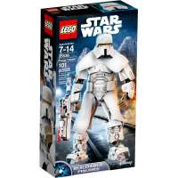 KONSTRUKTOR LEGO Constraction Star Wa (75536)