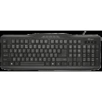 Клавиатура TRUST CLASSICLINE MULTIMEDIA KEYBOARD (21200)