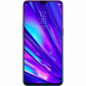 Смартфон Realme 5 Pro / 128 GB (Blue)