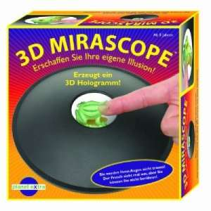 3-D Mirascope