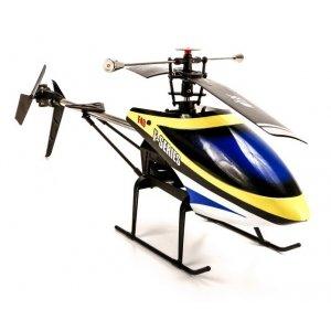 Вертолет MJX радиоуправляемый F49