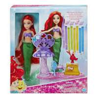 ИГРА HASBRO DPR BASIC HAIR PLAY AST W1 16 (B5292EU40)