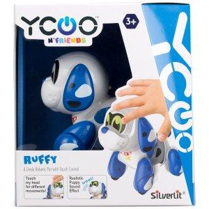 Робот-собака Silverlit Ruffy 88571