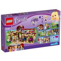 kupit-КОНСТРУКТОР LEGO Friends (41126) Клуб верховой езды в Хартлейке-v-baku-v-azerbaycane