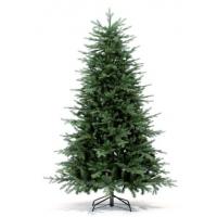 Yolka Royal Christmas AUCKLAND PE / PVC PREMIUM - HINGED (1.50 metr)