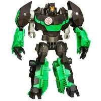 Робот-автомобиль Hasbro Трансформеры Robots In Disguise Warriors (B0070)
