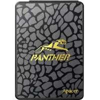 Внутренний SSD Apacer AS340 Panther 480 GB SSD 2.5