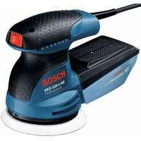 Эксцентриковая шлифмашина Bosch GEX 125-1 AE Professional (601387500)