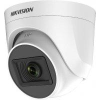 HD TVI-камера Hikvision DS-2CE76H0T-ITPF / 2.8 mm / 5 mp