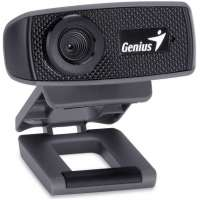 Veb Kamera Genius FaceCam 1000X V2 (HD/MF/USB 2.0/UVC/3x DZ) (32200223101)