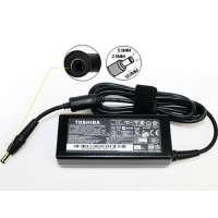 Adapter ToSHIBA 19V/4.74A  5.5*2.5