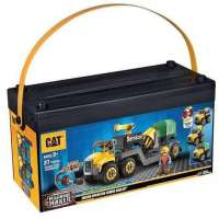 Oyuncaq TOY STATE Junior Operator -Multi-Machines™(80995)
