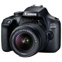 Foto Canon EOS 4000D 18-55 kit