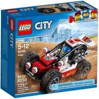 KONSTRUKTOR Lego Buggy (60145)