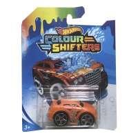 MATTEL Машинка Hot Wheels меняет цвет ассортимент (BHR15)