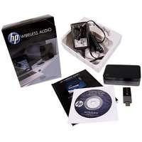 Беспроводное аудио HP Wireless Audio Kit (QF299AA)