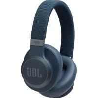 Беспроводные наушники JBL LIVE 650BTNC Blue (JBLLIVE650BTNCBLU)