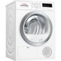 Сушильная машина Bosch WTN85420ME (White)