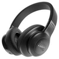БЕСПРОВОДНЫЕ НАУШНИКИ JBL E55BT Bluetooth / Black (JBLE55BTBLK)
