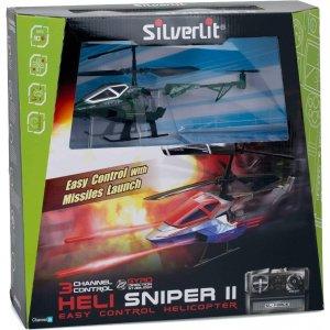 Вертолет Silverlit Sniper 84781