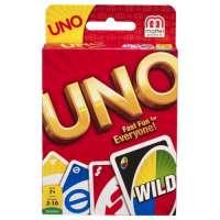 kupit-Настольная игра Уно (Uno)-v-baku-v-azerbaycane