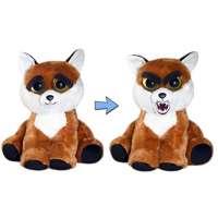 Yumşaq oyuncaq Feisty Pets Sly Sissypants Fox Growling Plush Figure (FP20 Fox)