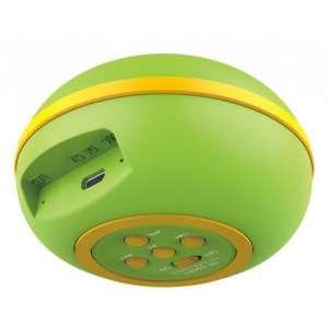 Акустическая система Genius SP-906BT Plus M2 (Green)