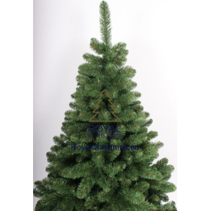 Елка Royal Christmas Dakota Green PVC - HINGED HOLLAND (1.8 metr)
