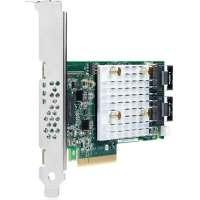 Контроллер HPE Smart Array P408i-p SR Gen10 (830824-B21)