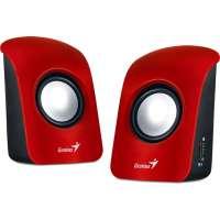 Акустическая система Speaker Genius SP-U115 (RED)