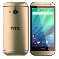 Мобильный телефон HTC One Mini 2 gold