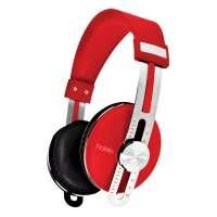 Наушники SoniGear Headphone Elysium Fideliio Crimson Red