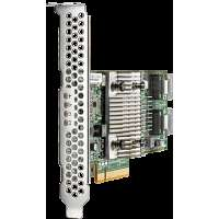 Adapter HPE H240 12Gb 2-ports Int Smart Host Bus Adapter (726907-B21)