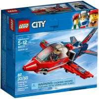 KONSTRUKTOR LEGO City Great Vehicles (60177)