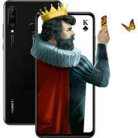 Смартфон Huawei P30 Lite / 128 GB (Black,Blue)