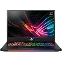 Ноутбук Asus Gaming ROG Strix N18 GL704GW-EV001T / Core i7 / 17.3
