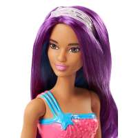 MATTEL Кукла Barbie Dreamtopia Mermaid (FJC89)