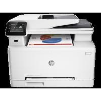 kupit-Принтер HP Color LaserJet Pro MFP M277n A4 (B3Q10A)-v-baku-v-azerbaycane