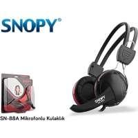 Наушники Snopy (SN-88A)