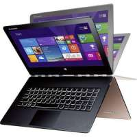 Ноутбук LENOVO YOGA 3 PRO-13,3 ORANGE (80HE018YRK)