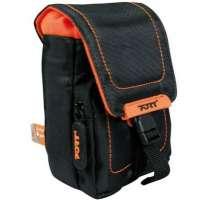 Сумка для фотоаппарата Port Designs IBIZA Bag L Black / Orange (400312)